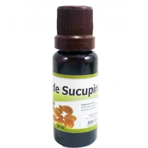 ÓLEO DE SUCUPIRA - 20ML