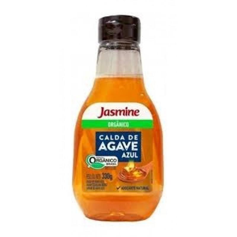 CALDA DE AGAVE 330 G JASMINE