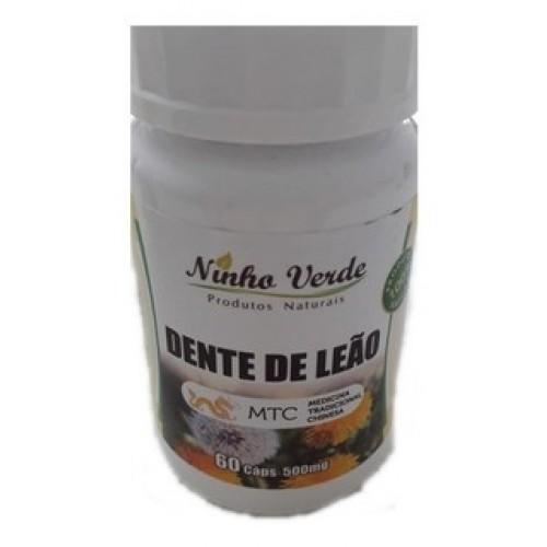 DENTE DE LEÃO - 60 CAPS - NINHO VERDE