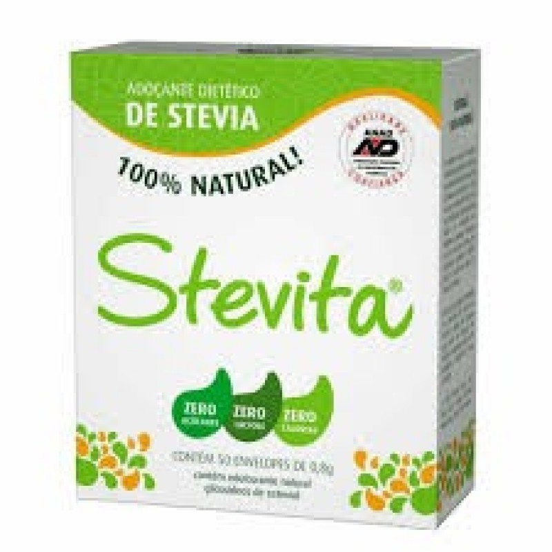 ADOÇANTE STEVITA -50 ENVELOPES