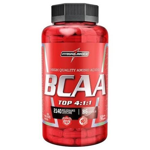 BCAA 2.1.1 90 CAPS INTEGRALMEDICA
