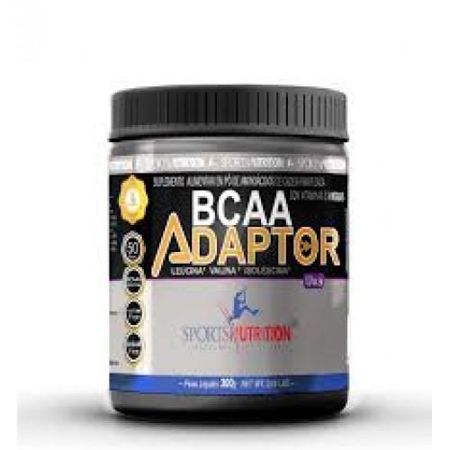 BCAA ADAPTOR  240 G MELANCIA SPORTS NUTRITION