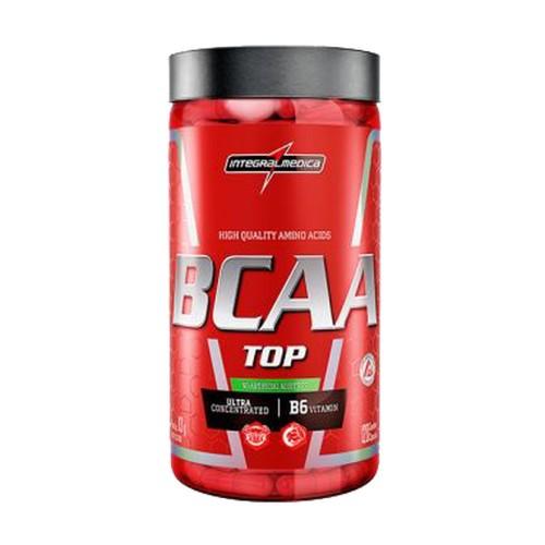 BCAA TOP 4.1.1 120 CAPS INTEGRALMEDICA