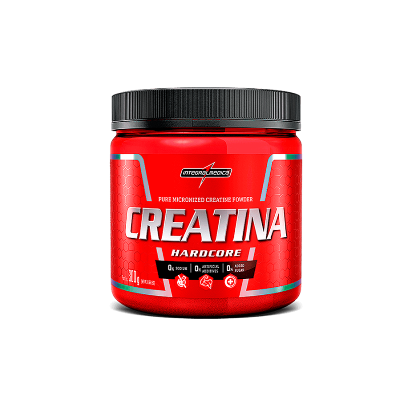 CREATINA 150 G INTEGRALMEDICA