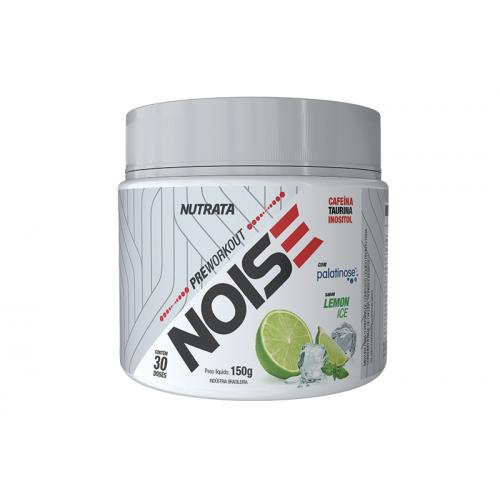 NOISE - NUTRATA - 150g -PREWORKOUT