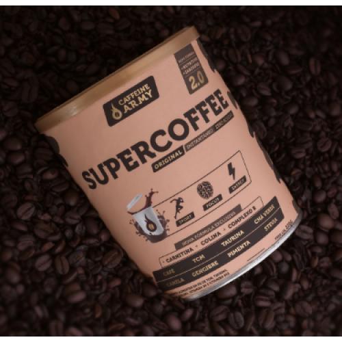 SUPER COFFEE - 2.0 - 220G - ARMY