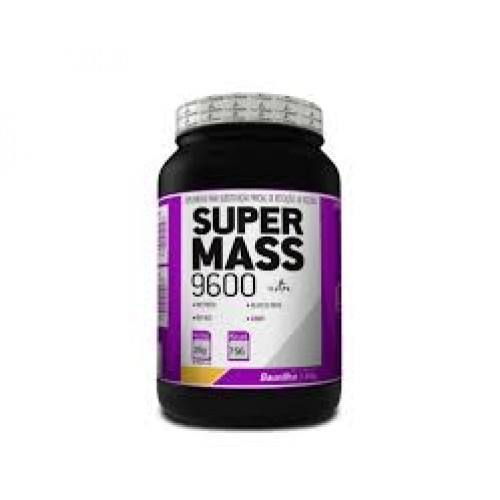 SUPER MASS 9600 1,400 KG SPORTS NUTRITION